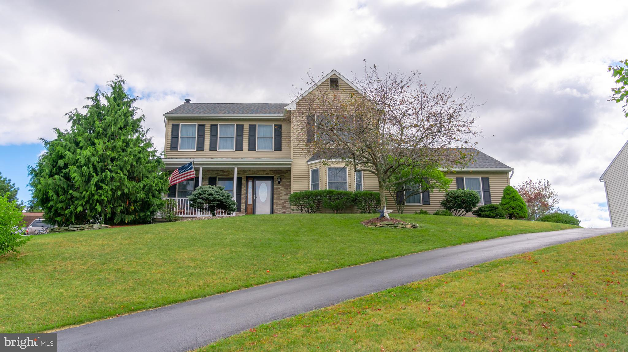 313 SPY GLASS HILL ROAD, BATH, PA 18014