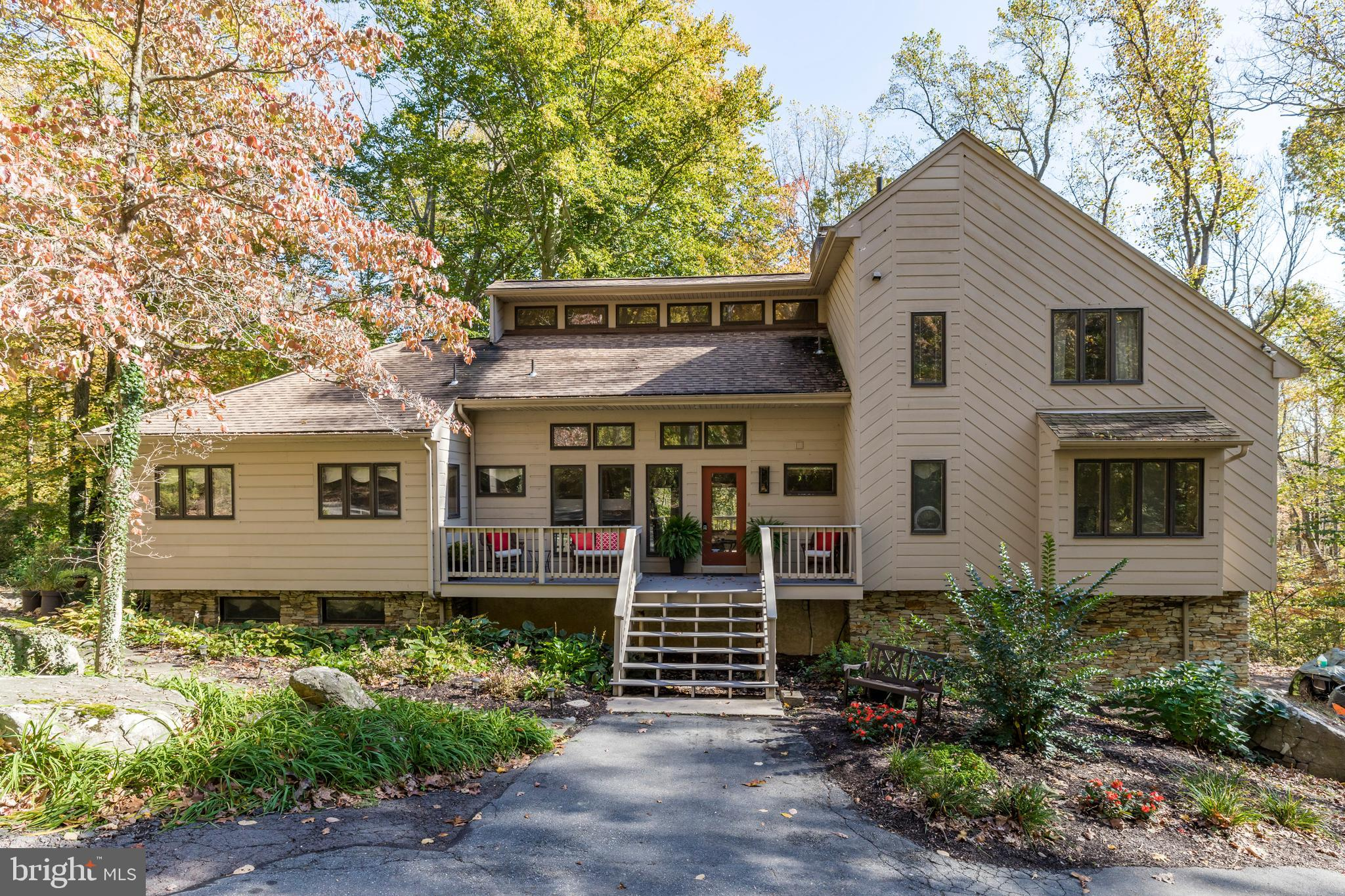 441 TRYTHALL ROAD, ELVERSON, PA 19520