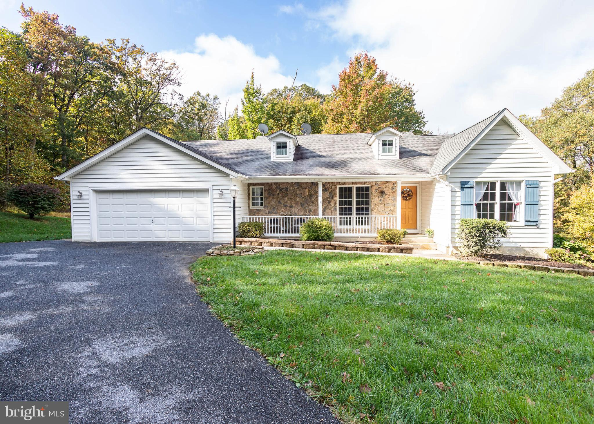 21889 NATIONAL PIKE, BOONSBORO, MD 21713