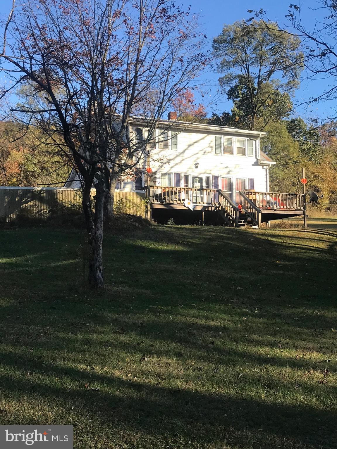 363 Honeysuckle, Mcconnellsburg, PA 17233