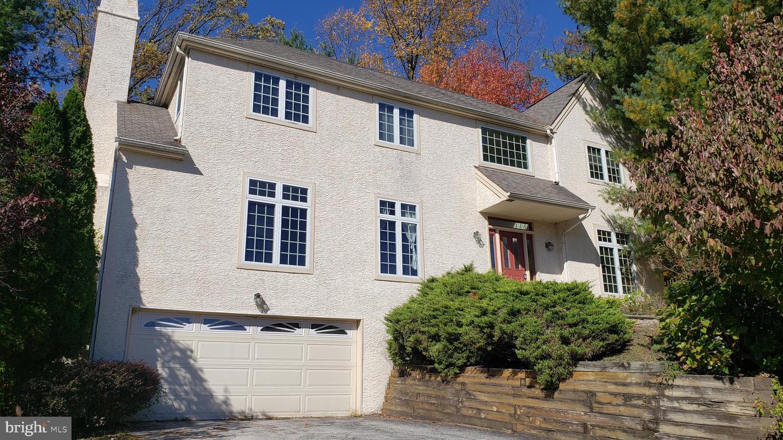 5021 Brittany Lane Bryn Mawr, PA 19010