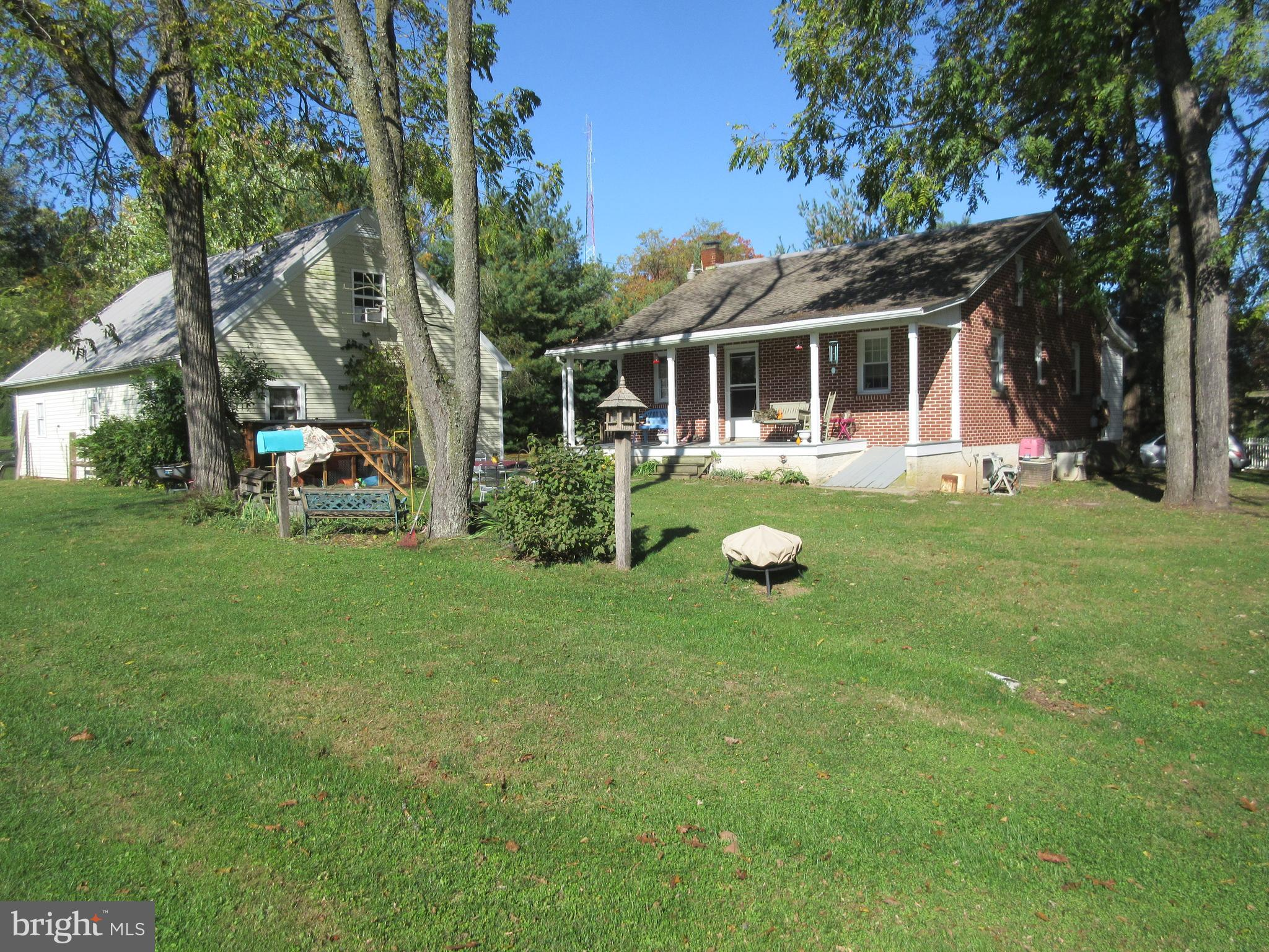 441 SHEEP HILL ROAD, NEWMANSTOWN, PA 17073
