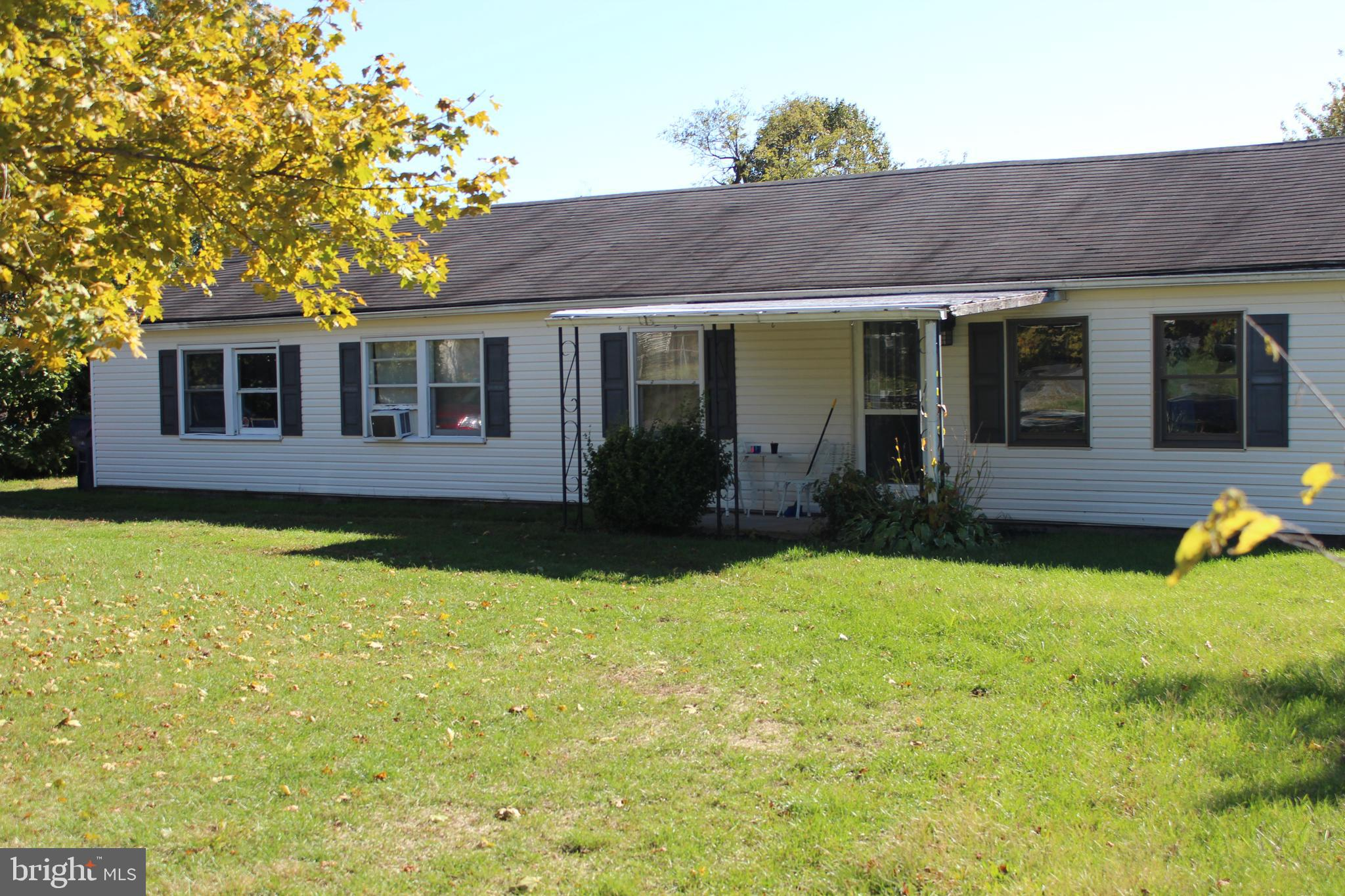 6141 JACK ROAD, SAINT THOMAS, PA 17252