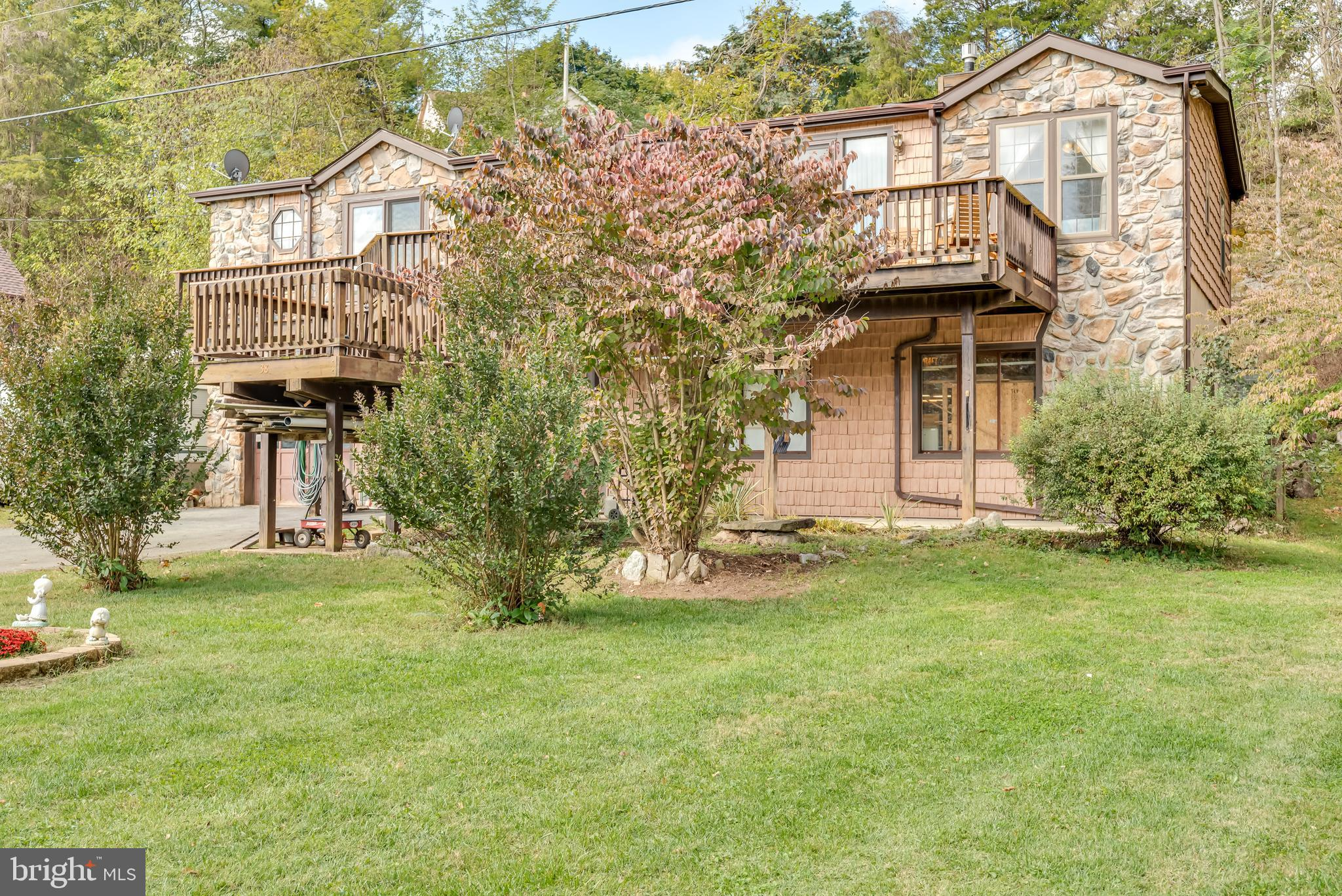 38 RIVER CLIFF DRIVE, HARPERS FERRY, WV 25425