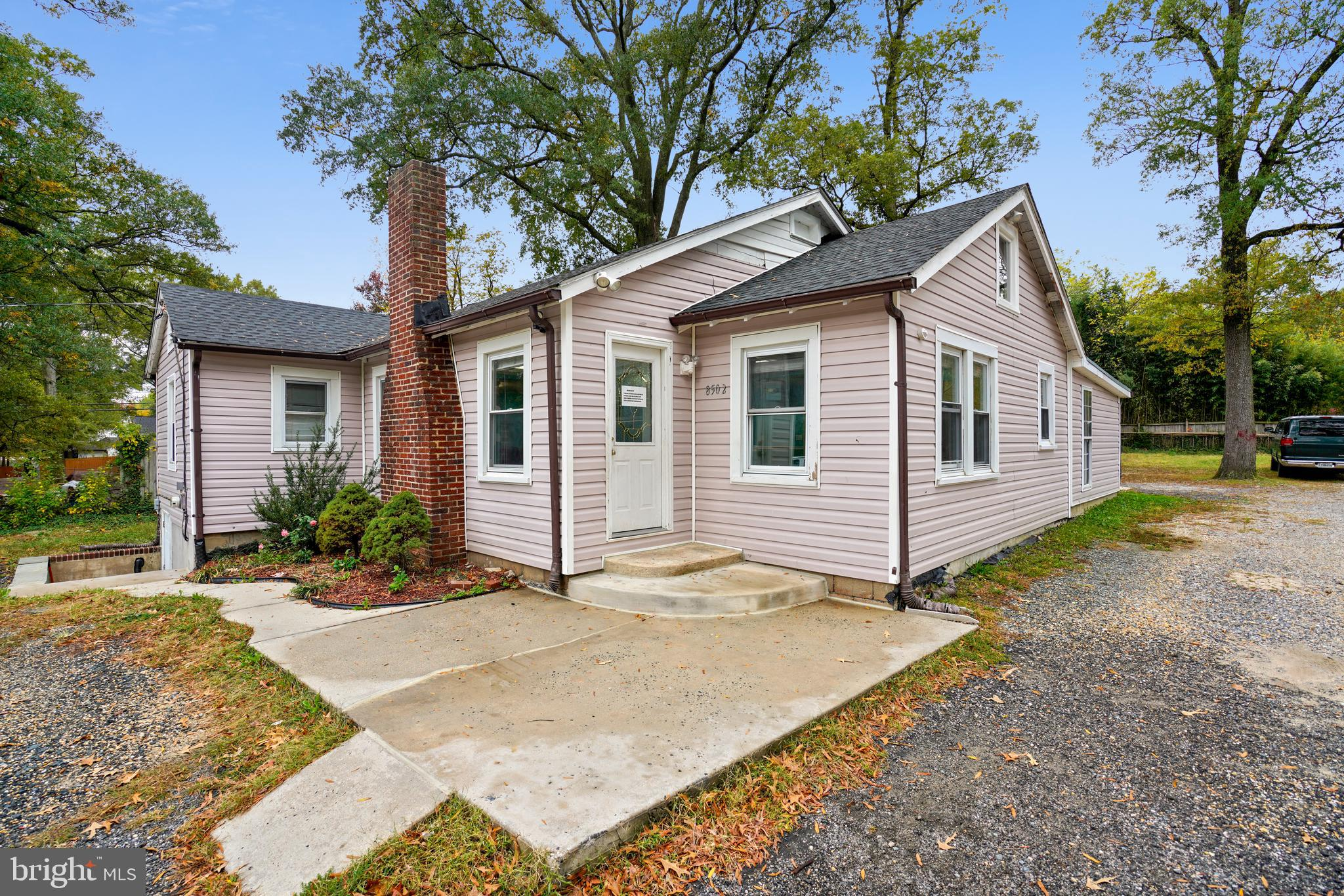 8502 ADELPHI ROAD, ADELPHI, MD 20783