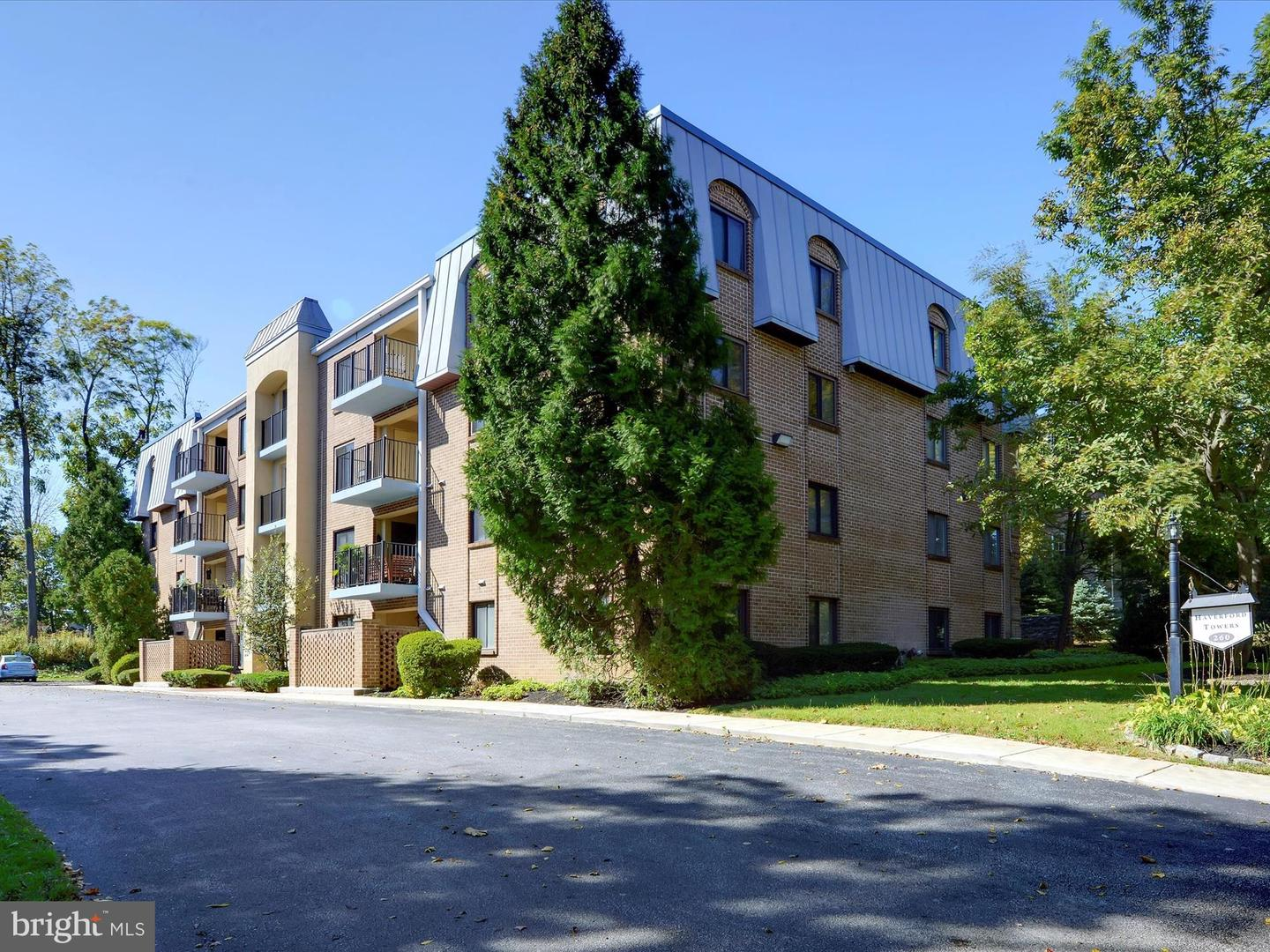260 W Montgomery Avenue #303 Haverford, PA 19041