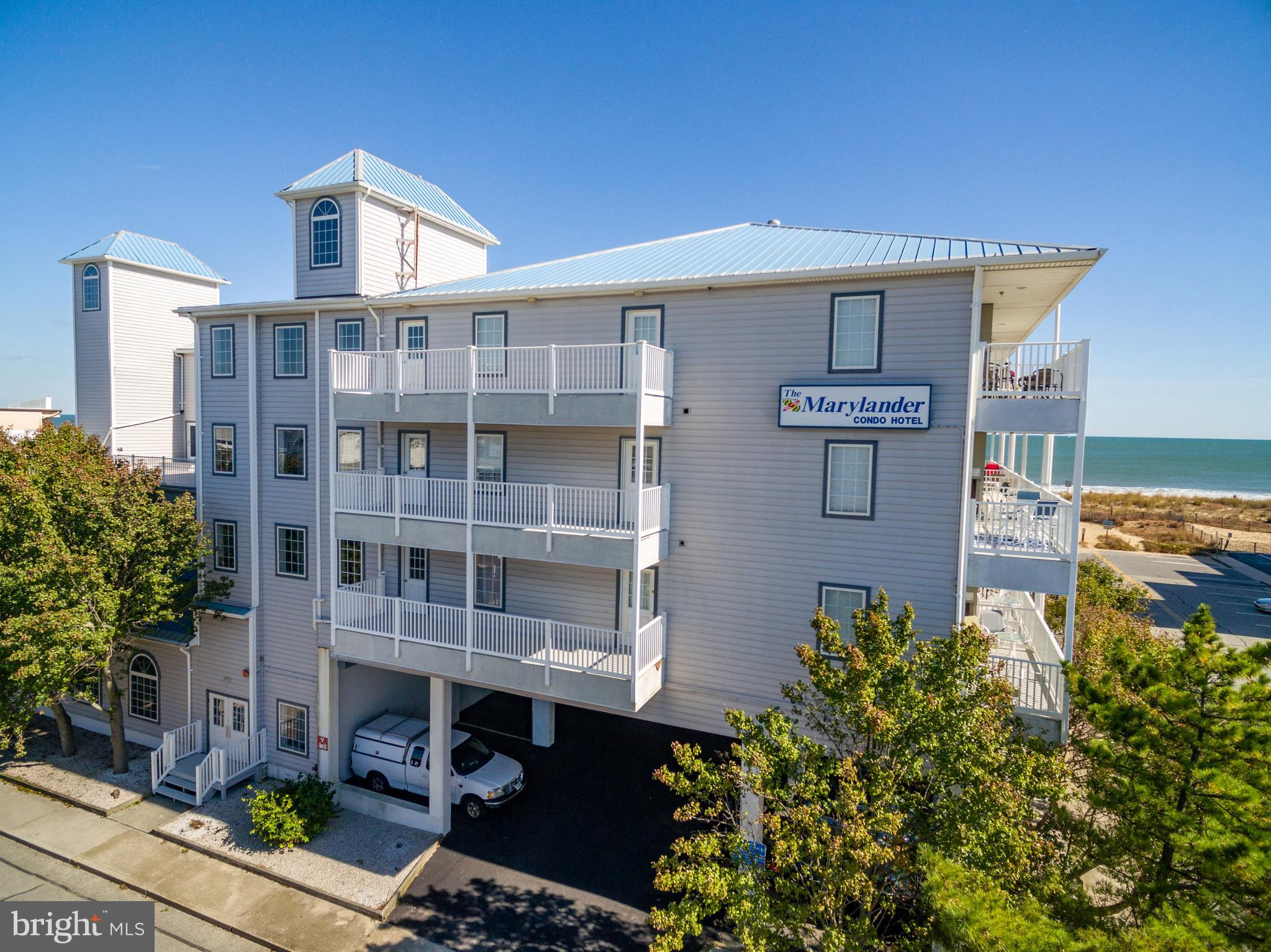 6 127th St #307, MARYLANDER, Ocean City, MD, 21842