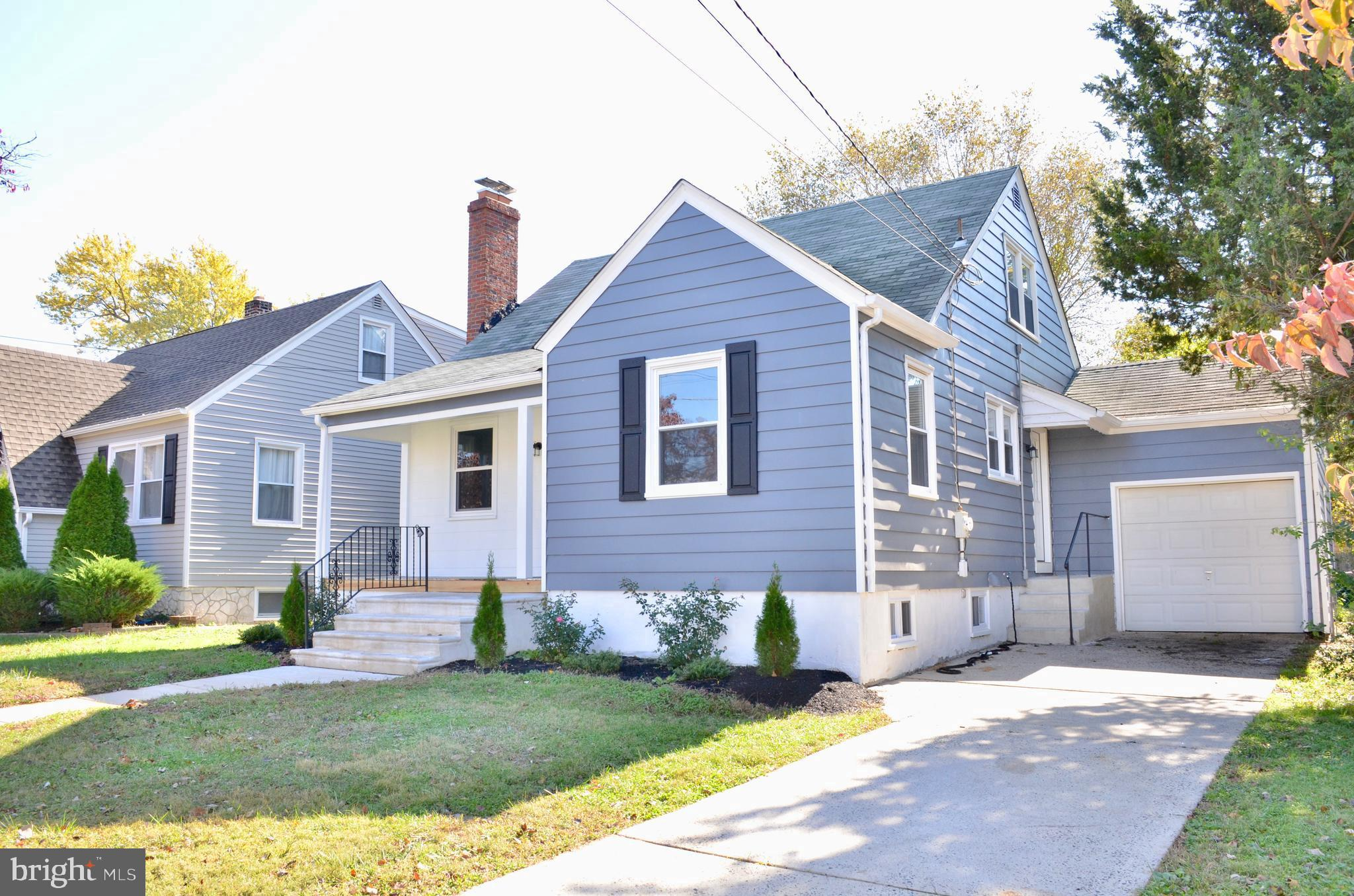 24 4TH AVENUE, MOUNT EPHRAIM, NJ 08059