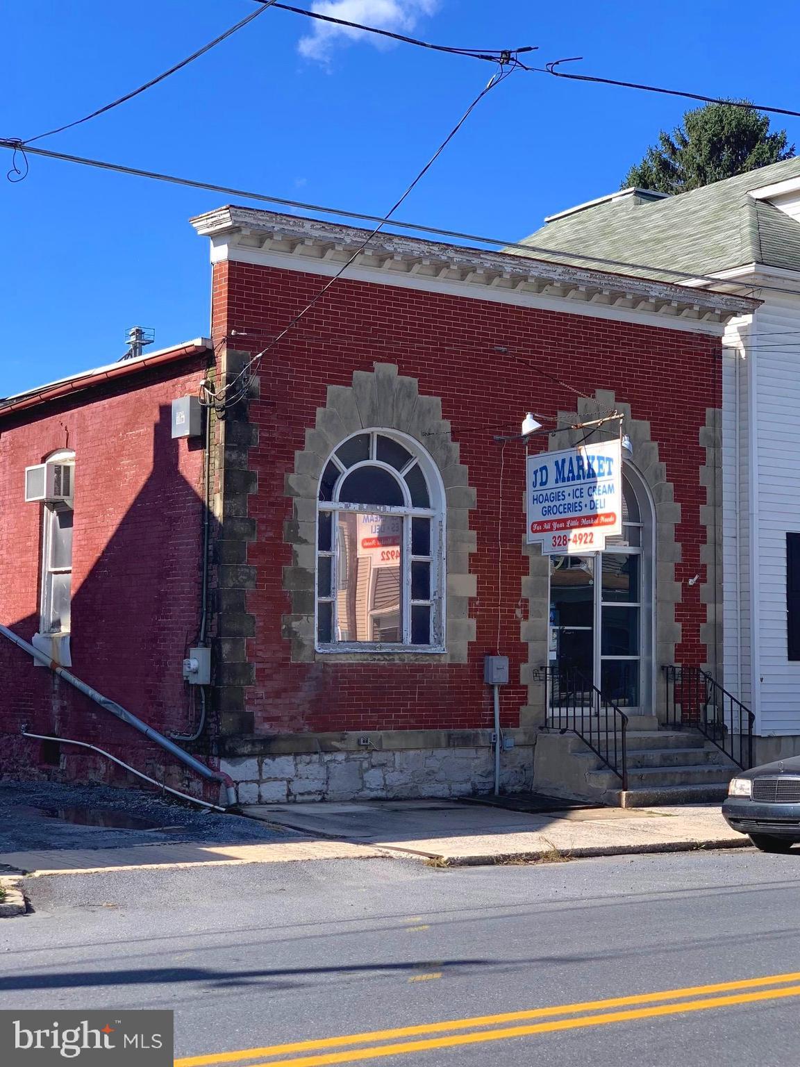 4591 Lemar Rd, Lemasters, PA 17231