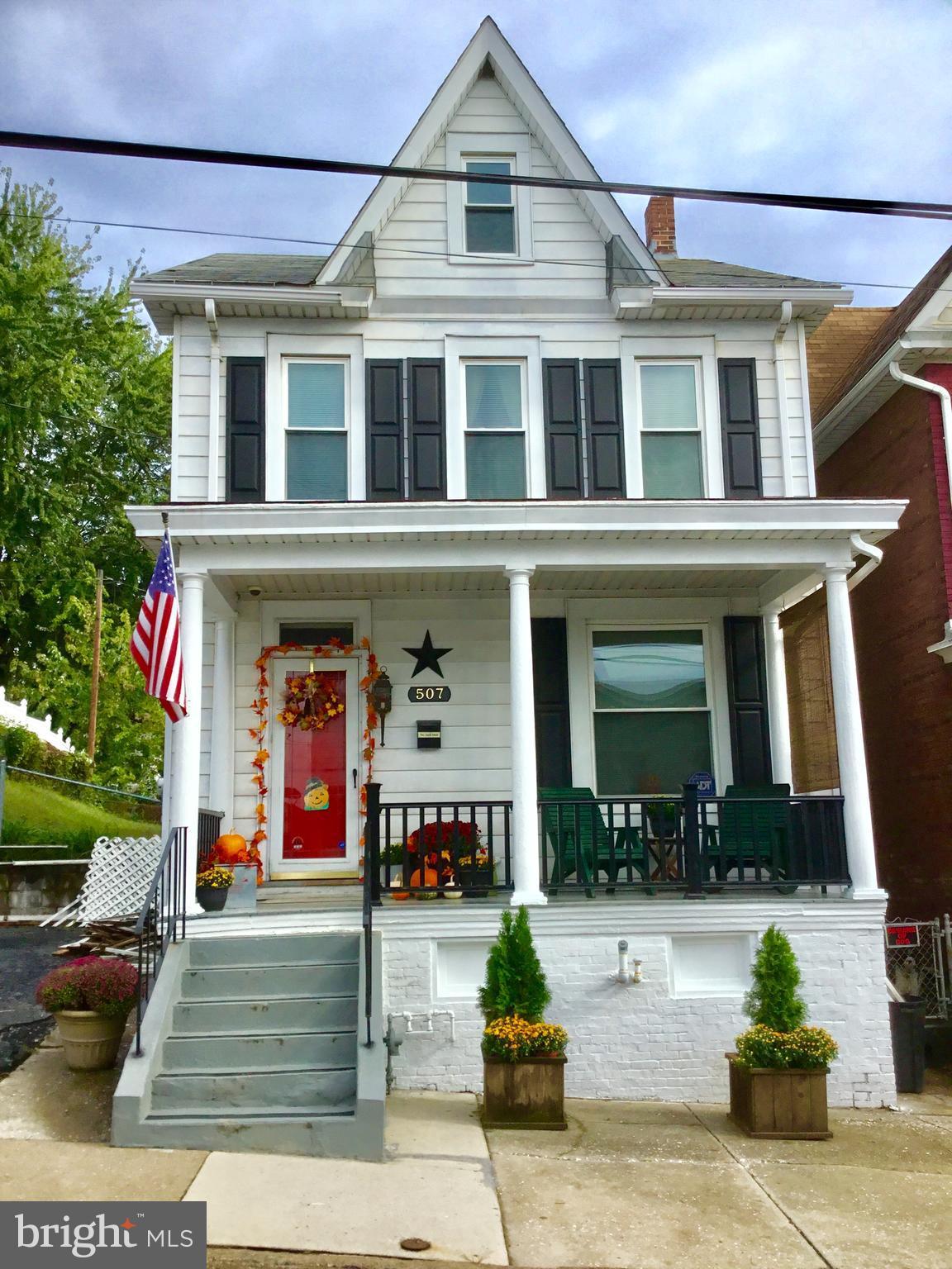 507 N 2ND STREET, STEELTON, PA 17113