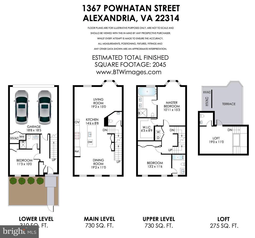 Photo of 1367 Powhatan St
