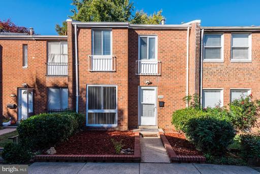 248 Stevenson Sq, Alexandria, VA 22304