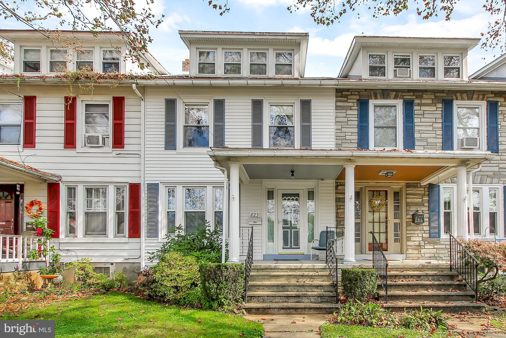 823 MAIN STREET, SHOEMAKERSVILLE, PA 19555