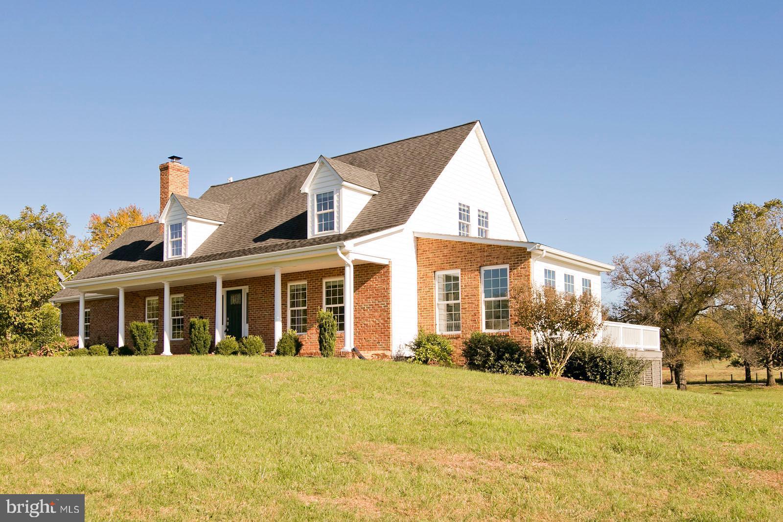 116 STOCK LANE, WHITE POST, VA 22663