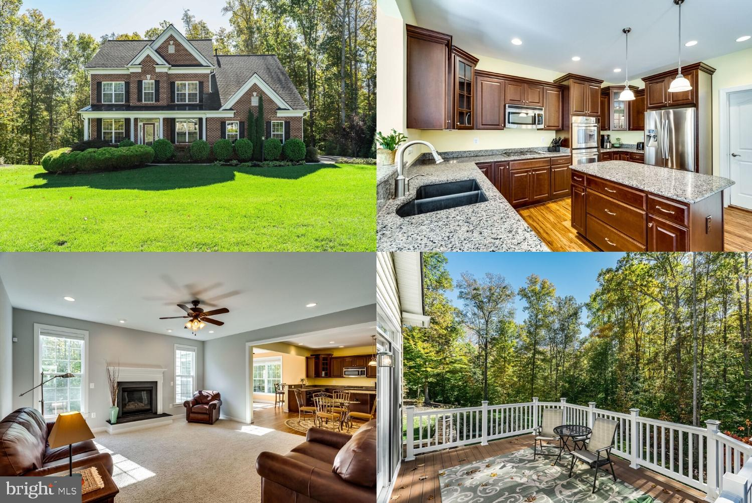 46 MAIDENHAIR WAY, STAFFORD, VA 22556