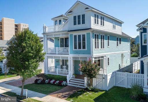 BROOKLYN, REHOBOTH BEACH Real Estate