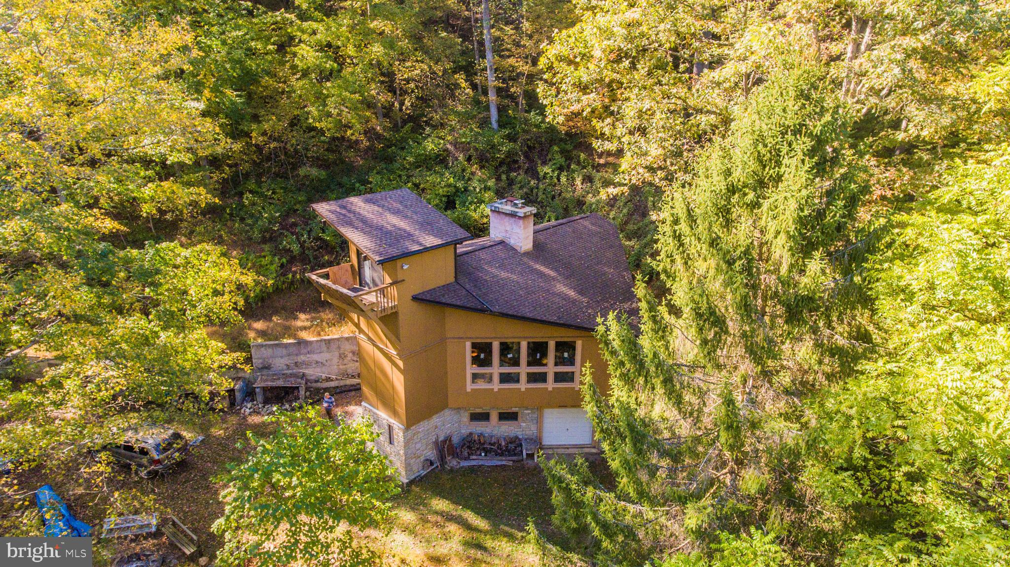 742 CACAPON RETREAT LANE, GREAT CACAPON, WV 25422