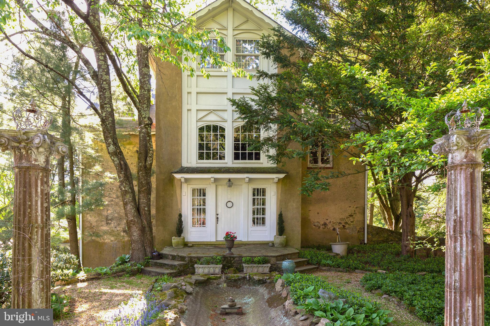 3136 BURNT HOUSE HILL ROAD, DOYLESTOWN, PA 18902
