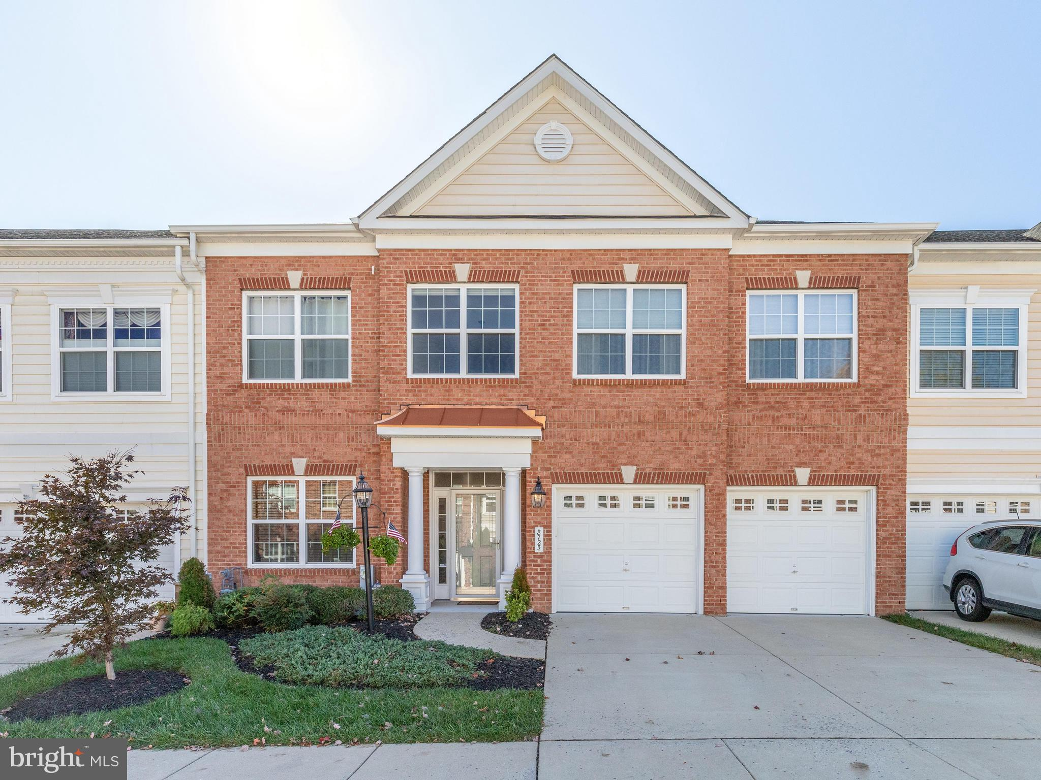 8725 SAGE BRUSH WAY 61, COLUMBIA, MD 21045