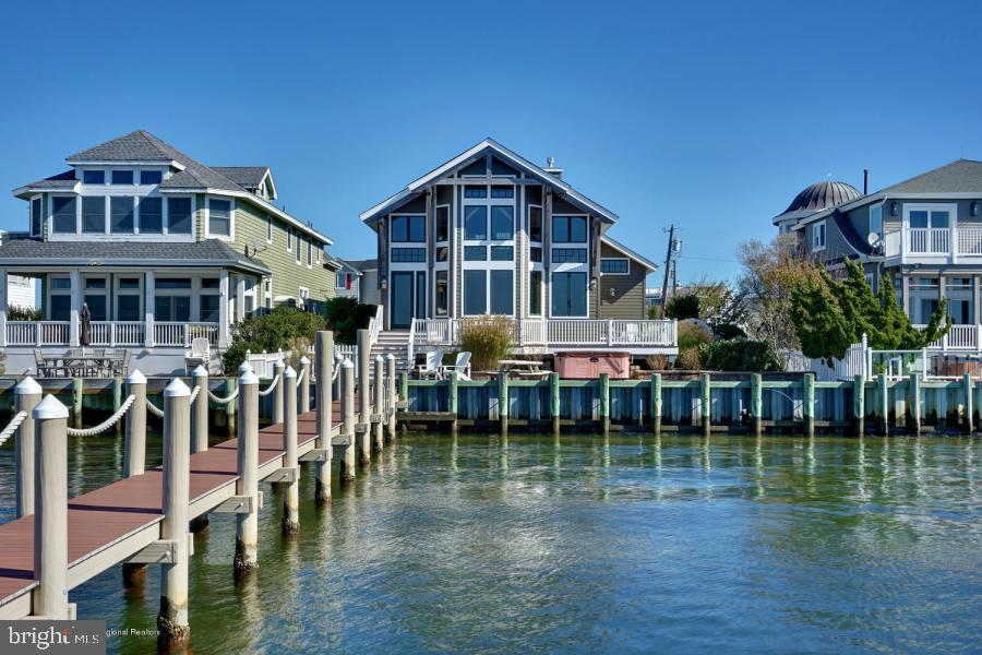 474  SCHODERER LANE, Long Beach Island, New Jersey