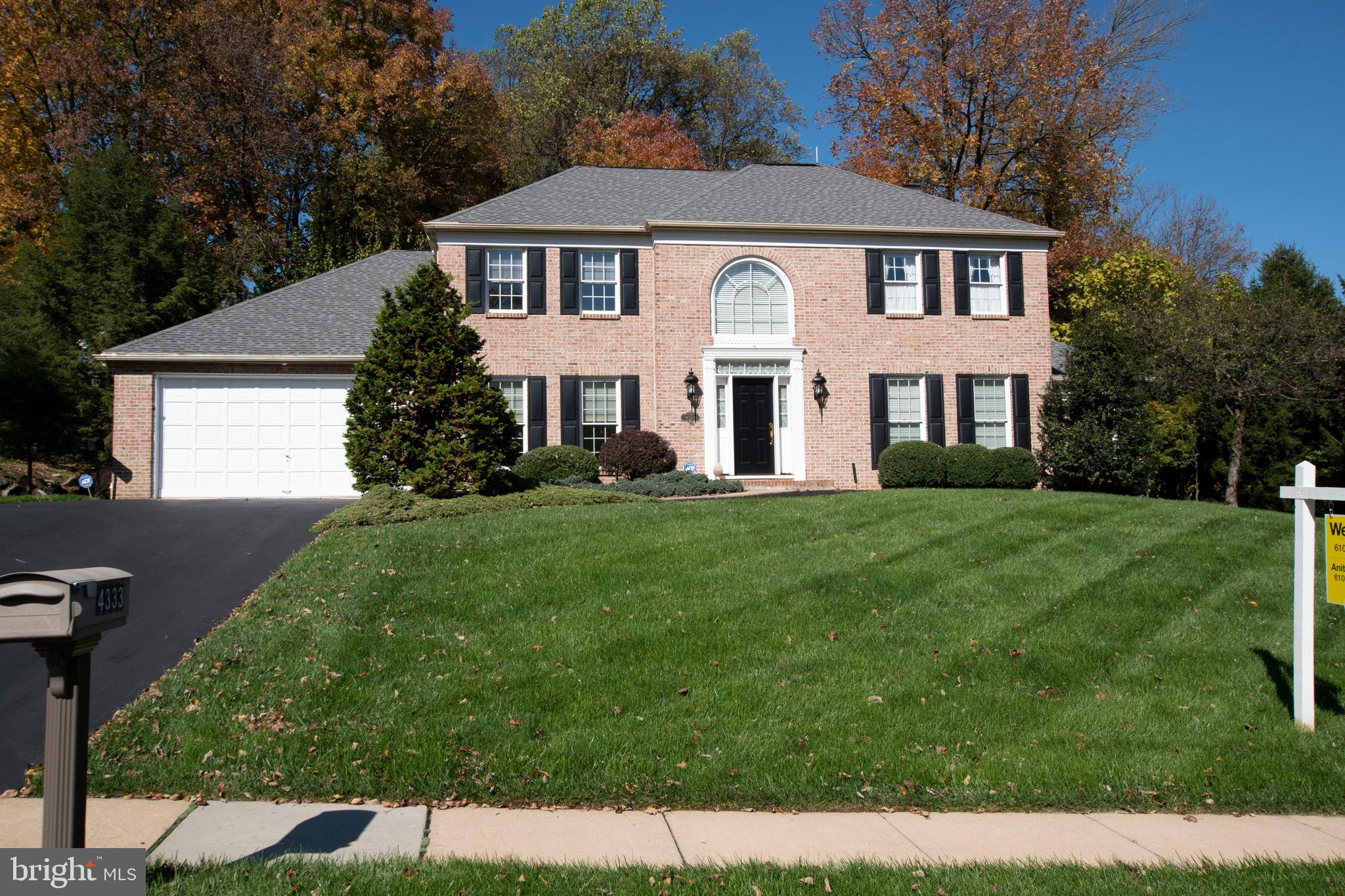 4333 TROPHY DRIVE, UPPER CHICHESTER, PA 19061