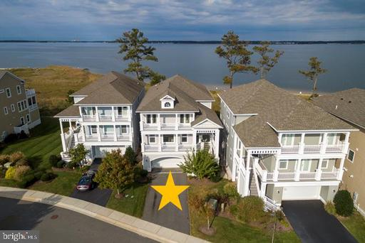 ELLIS POINT, DAGSBORO Real Estate