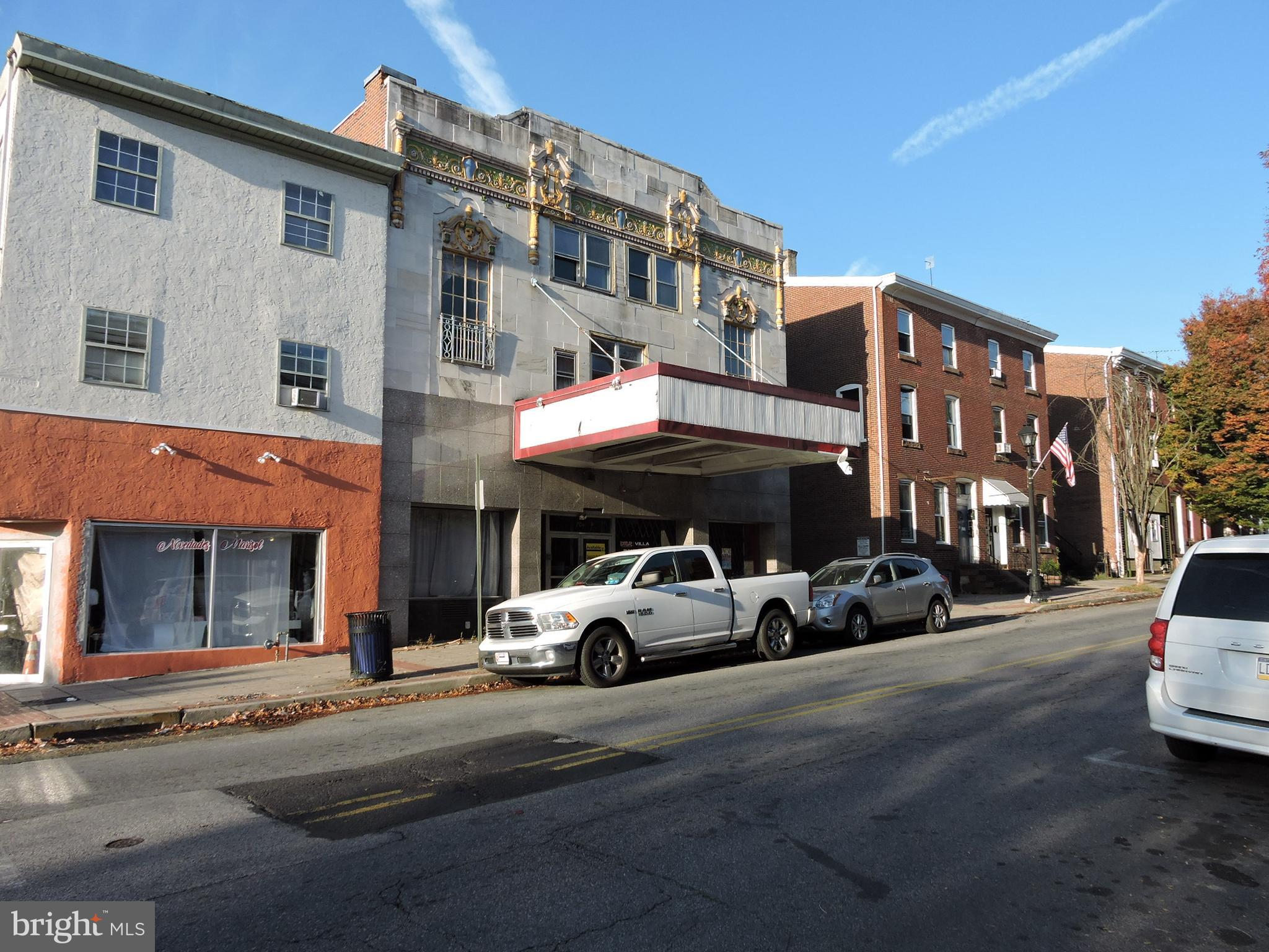 704 W MARSHALL STREET, NORRISTOWN, PA 19401