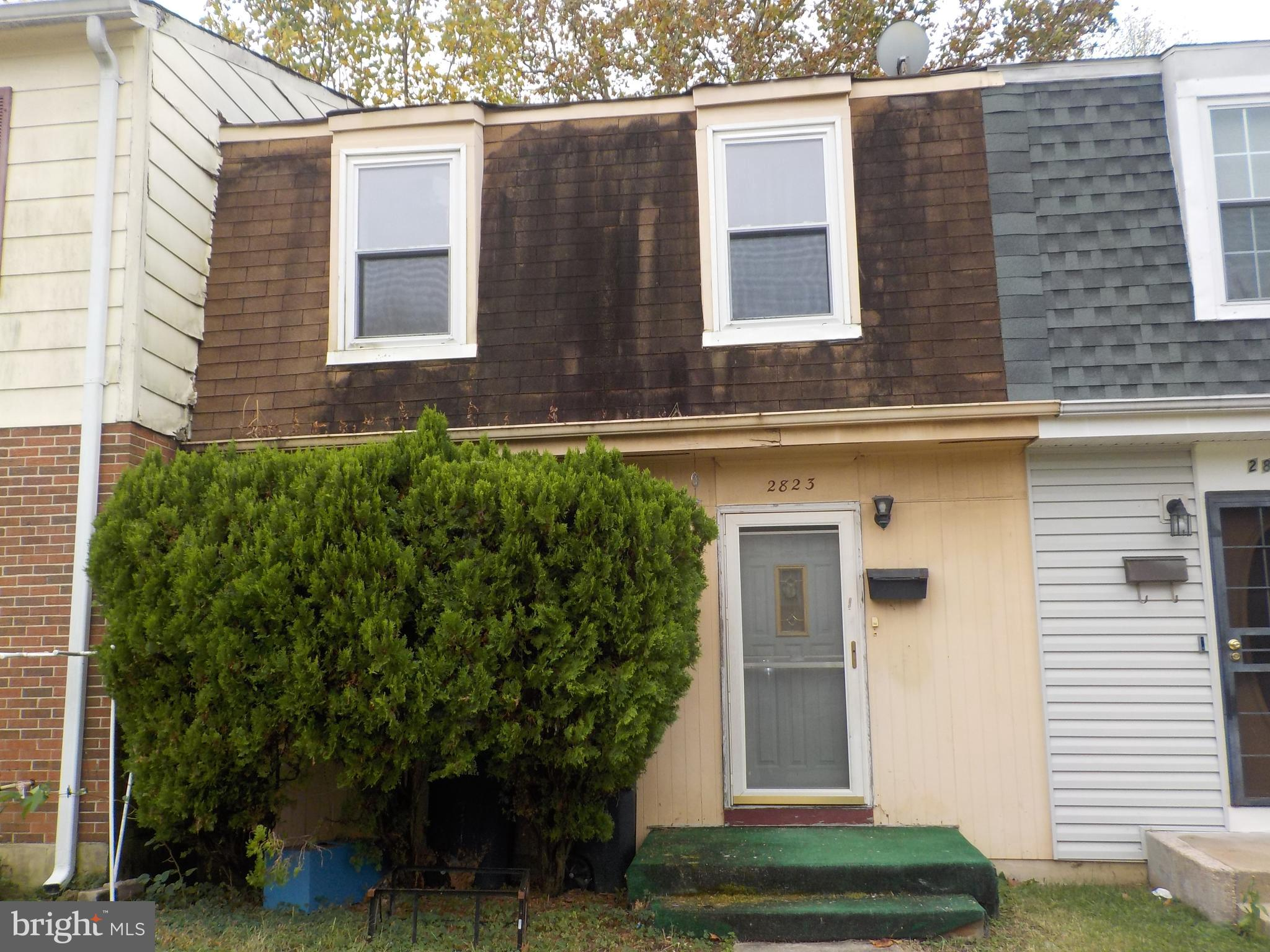2823 WOOD HOLLOW PLACE, FORT WASHINGTON, MD 20744