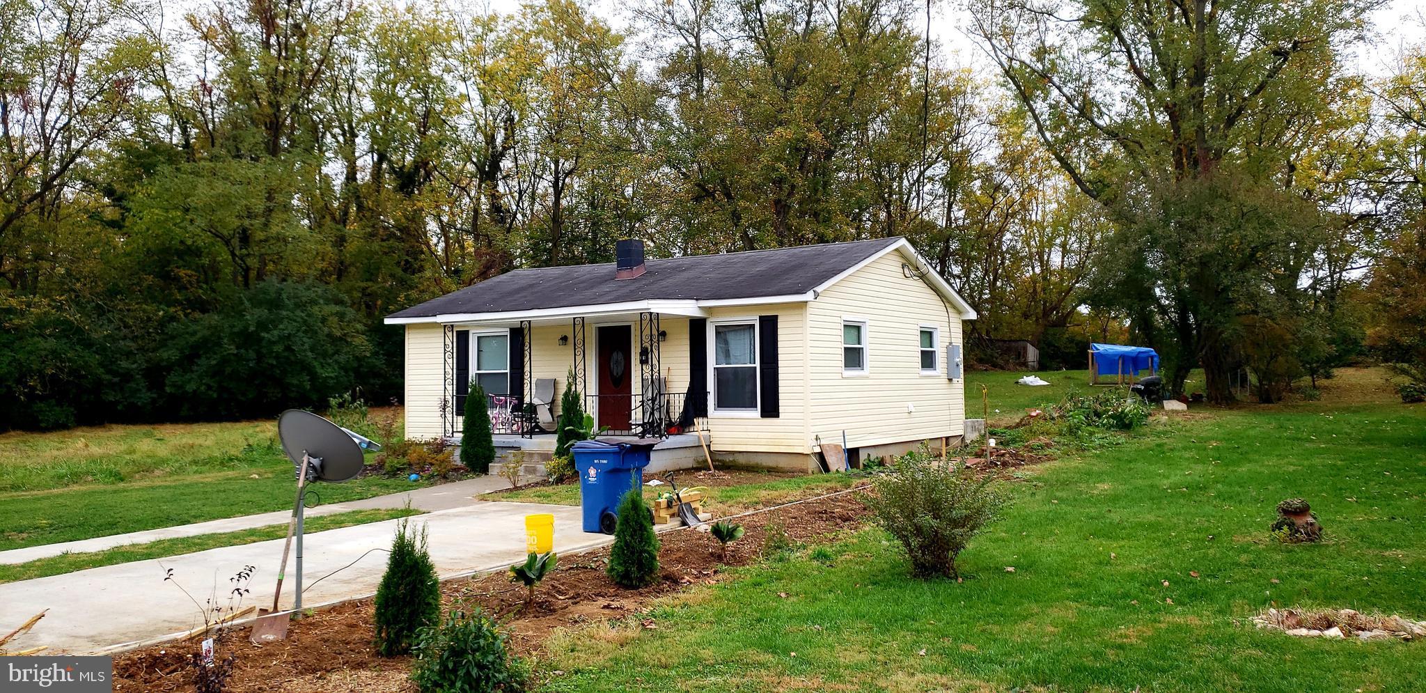219 Josephine St, Berryville, VA, 22611