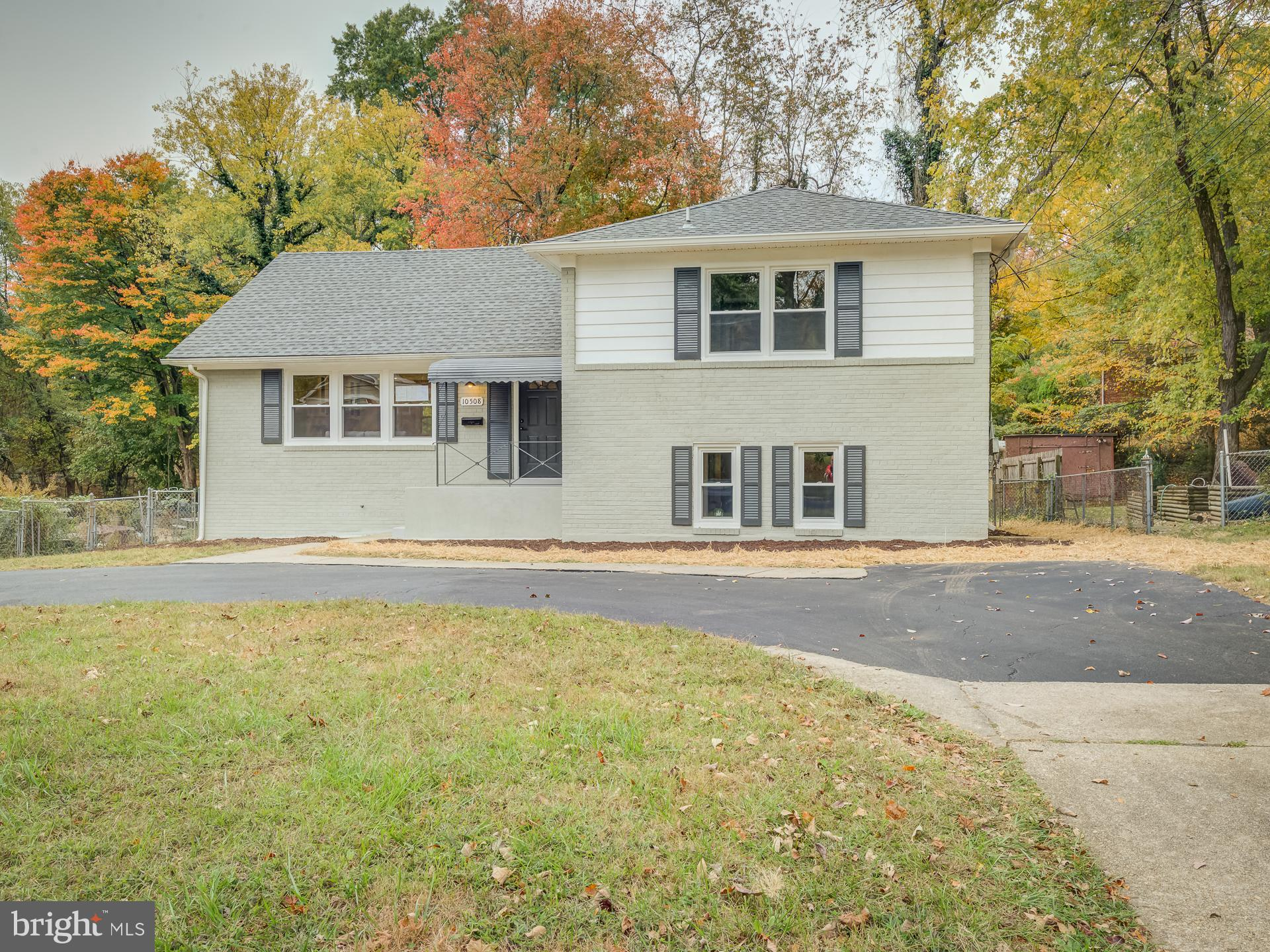 10508 PINEDALE DRIVE, SILVER SPRING, MD 20901