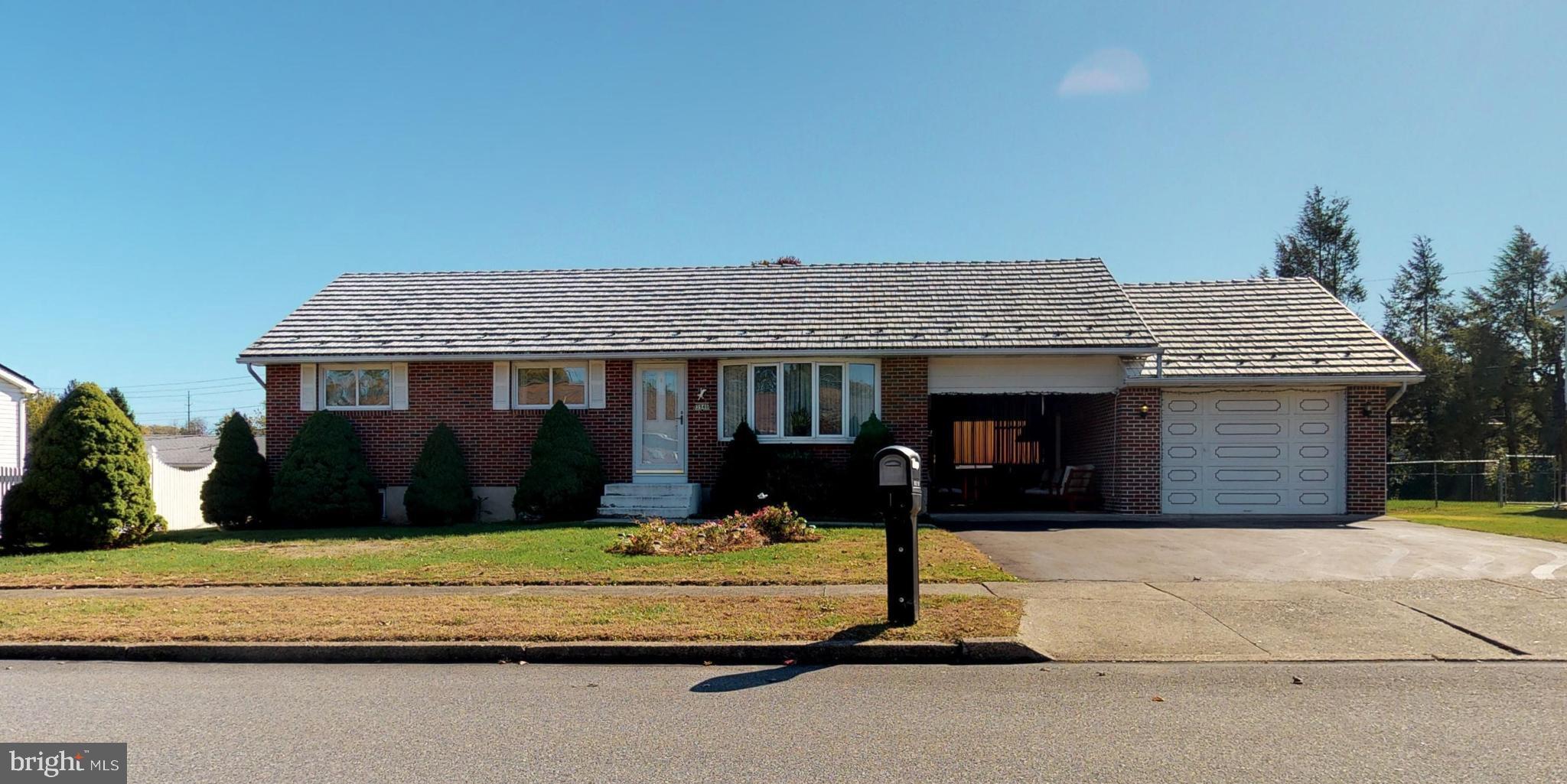 3946 RUTLAND ROAD, BETHLEHEM, PA 18020