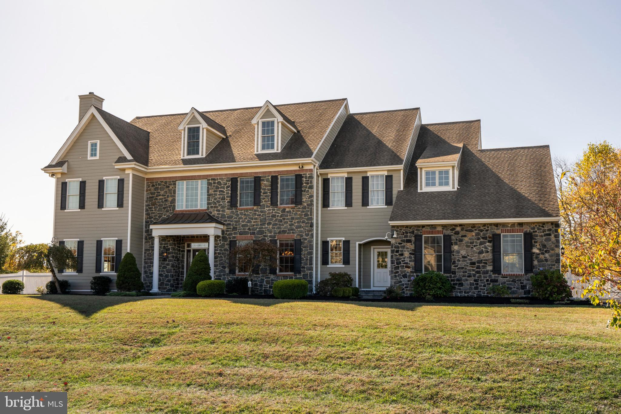 6 COLONIAL DRIVE, WEST CHESTER, PA 19382