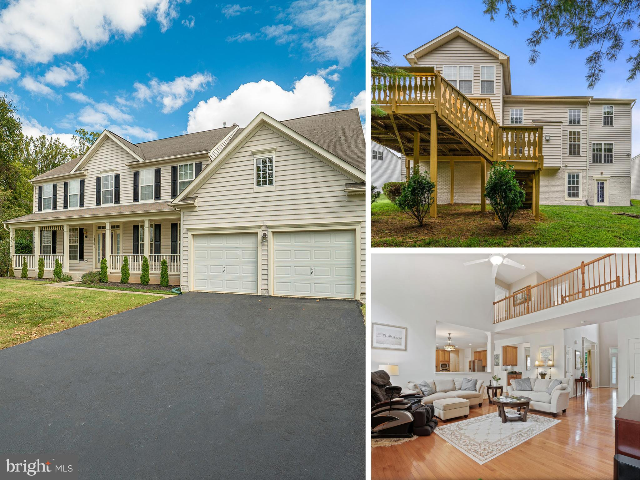 14201 BRASS WHEEL ROAD, BOYDS, MD 20841