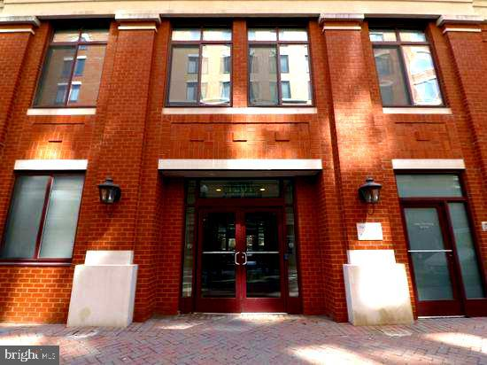 1201 N GARFIELD STREET  507, Arlington, Virginia
