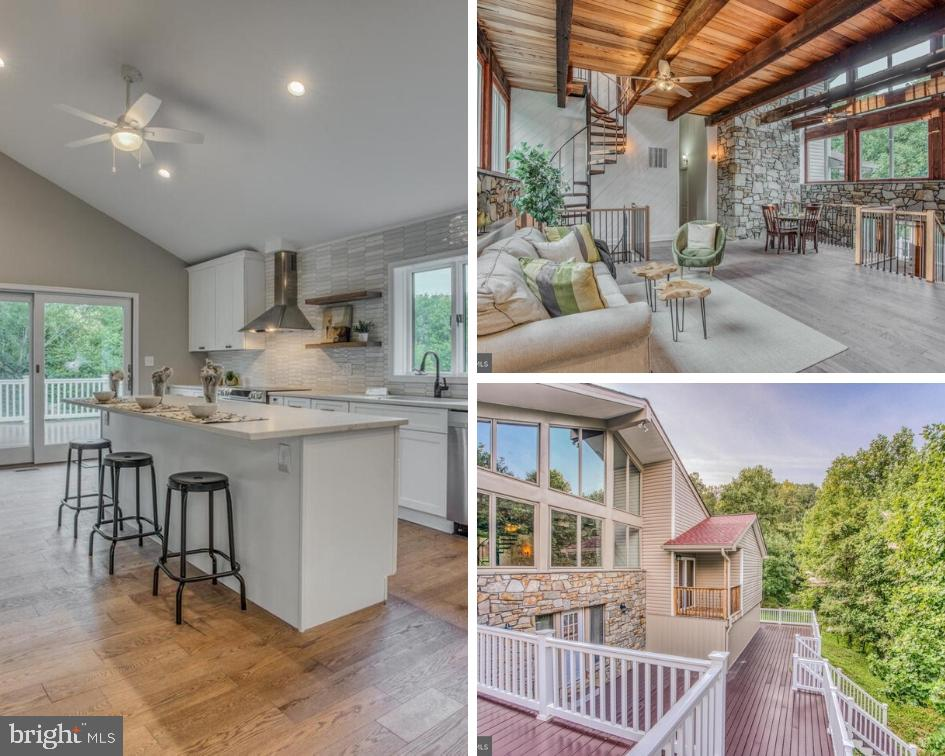 3010 COTTER ROAD, MILLERS, MD 21102