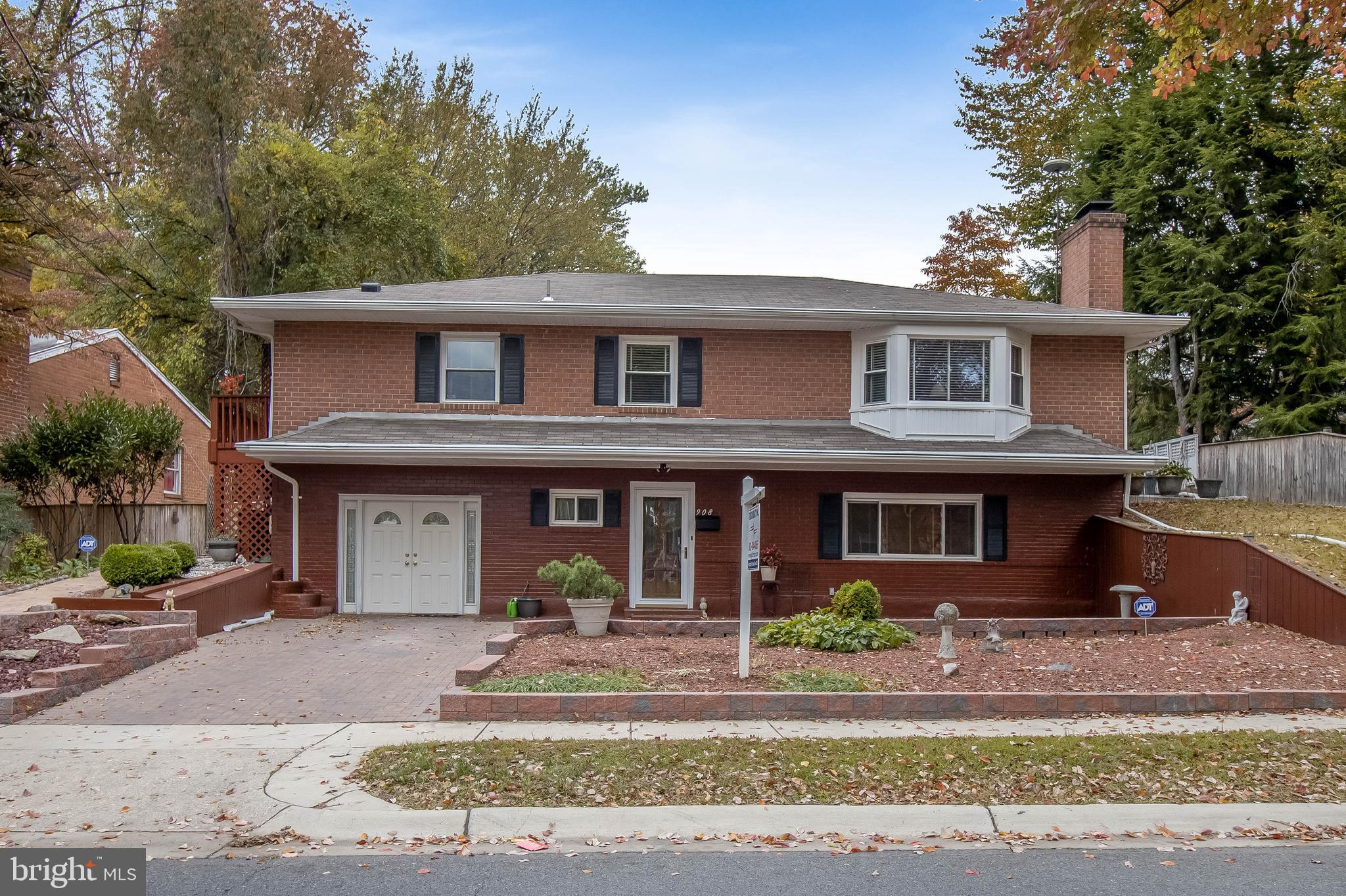 908 BUCKINGHAM DRIVE, SILVER SPRING, MD 20901