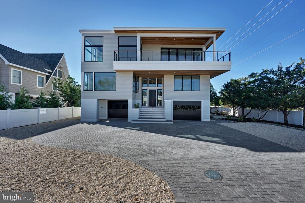 2 E 70TH STREET, Harvey Cedars, New Jersey 5 Bedroom as one of Homes & Land Real Estate