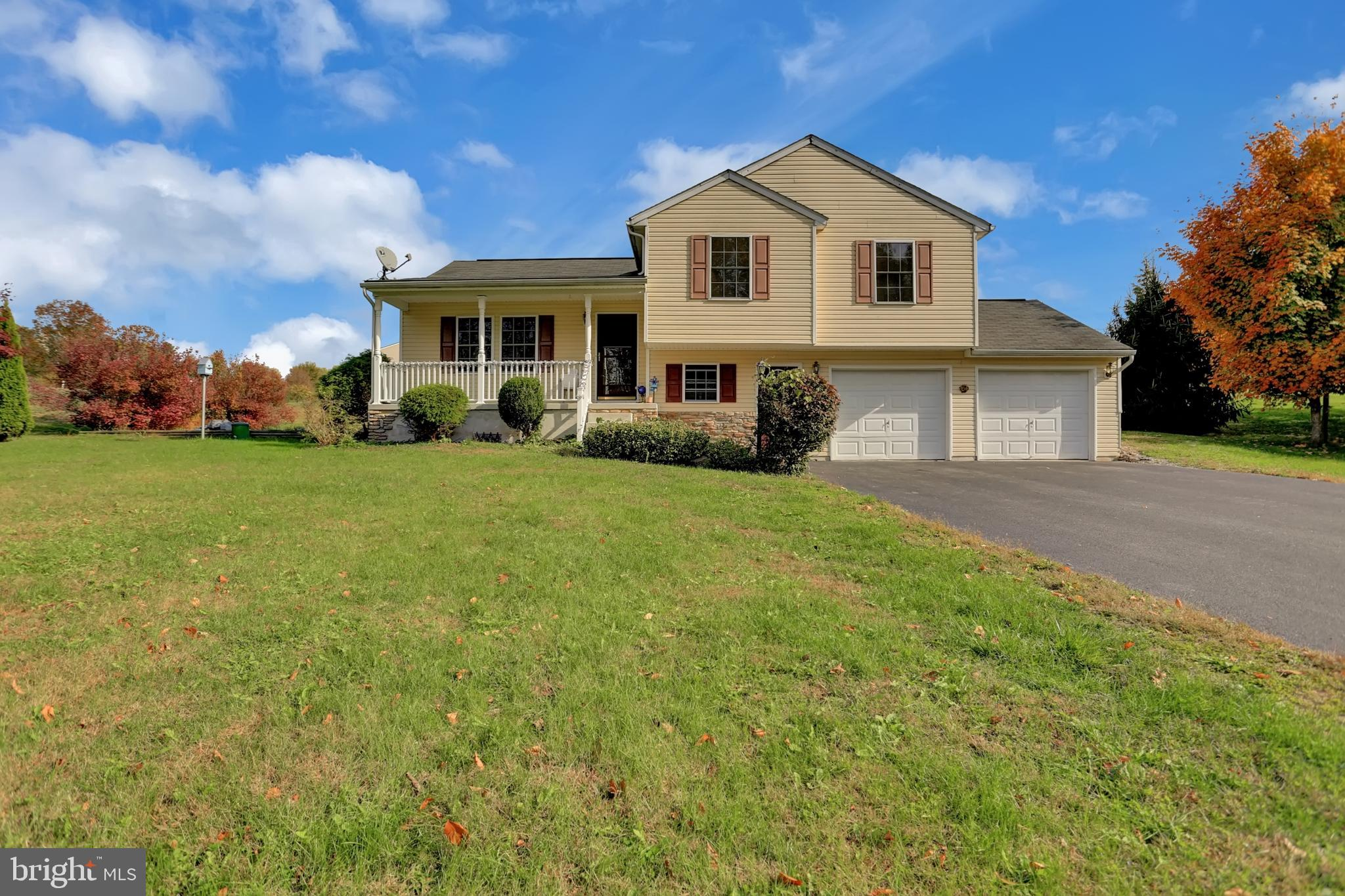 15 P AND Q ROAD, BIGLERVILLE, PA 17307