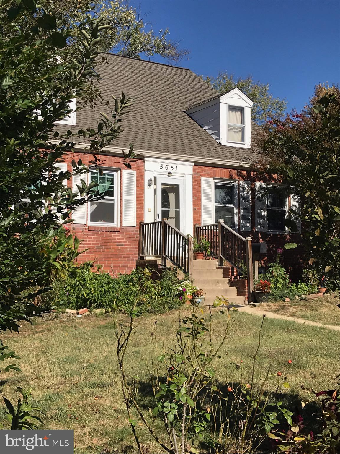 5651 6TH STREET N, ARLINGTON, VA 22205
