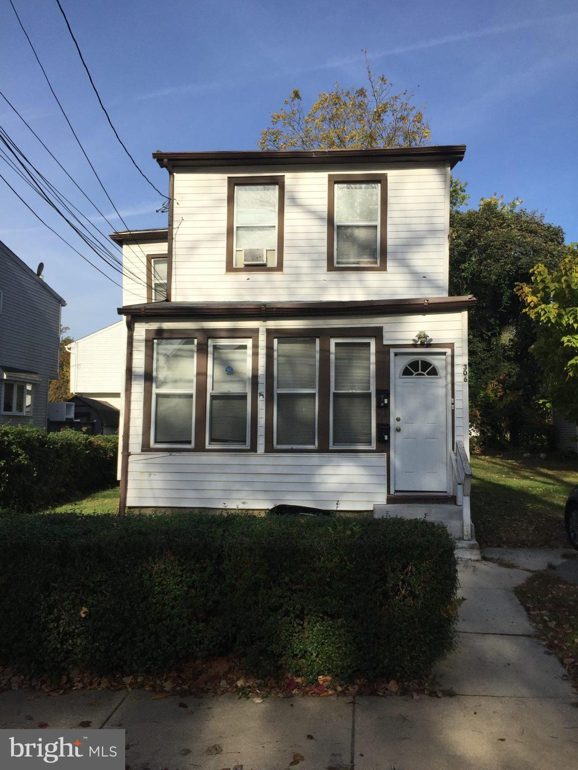 306 SCHOOL STREET, MORTON, PA 19070