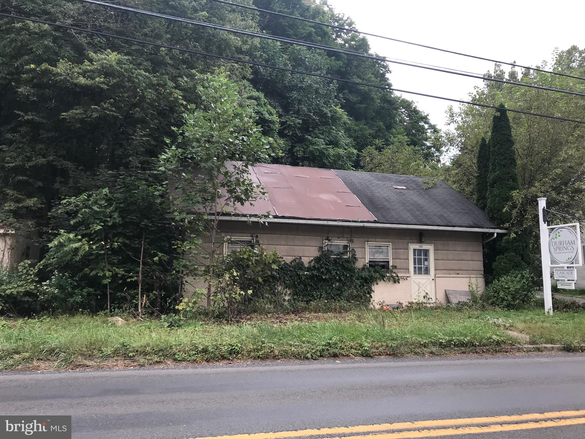 1805 EASTON ROAD, KINTNERSVILLE, PA 18930