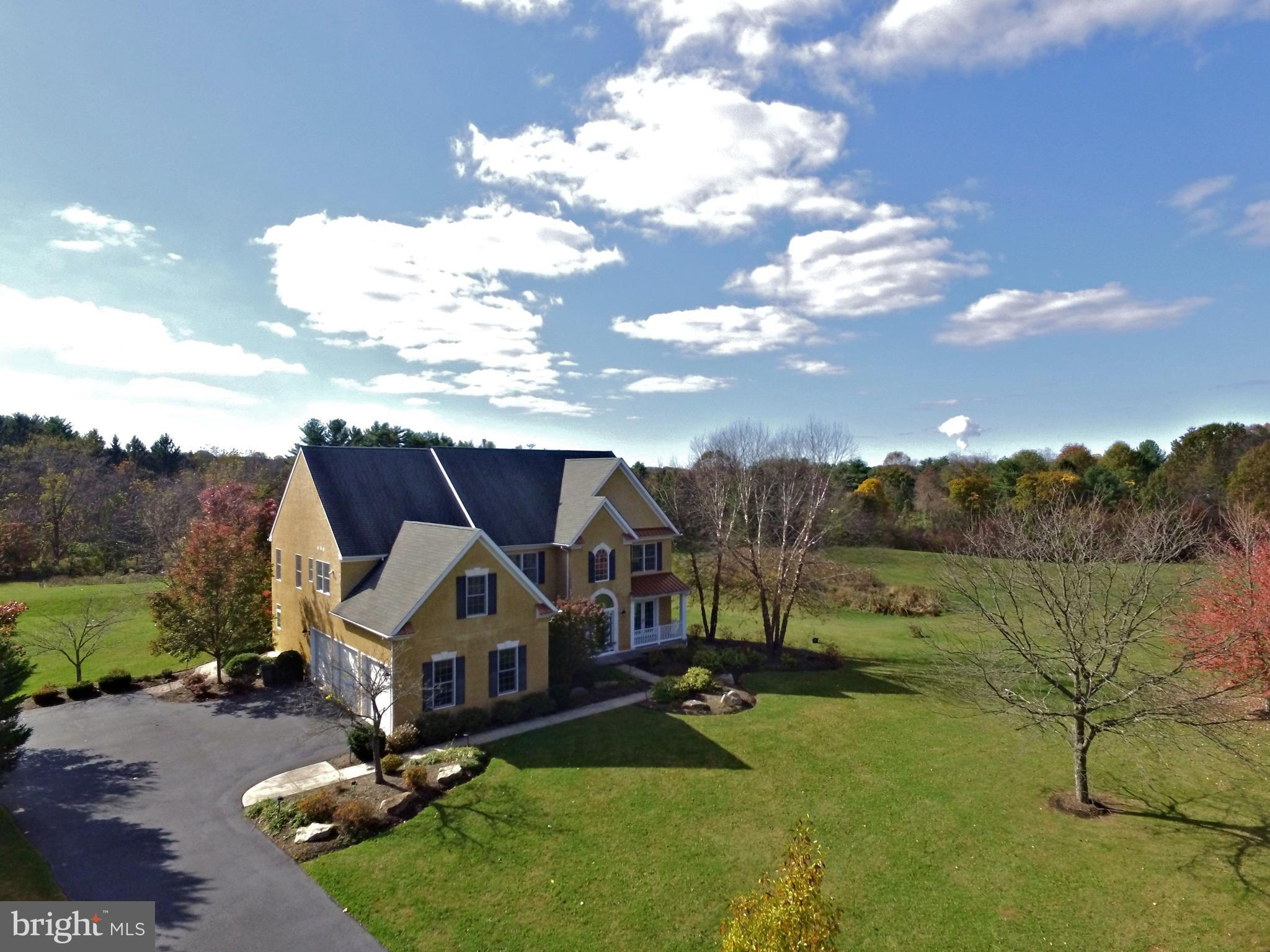 3280 HEDWIG LANE, COLLEGEVILLE, PA 19426