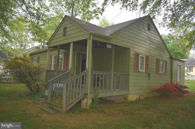 7424  ARLINGTON BOULEVARD, Falls Church, Virginia