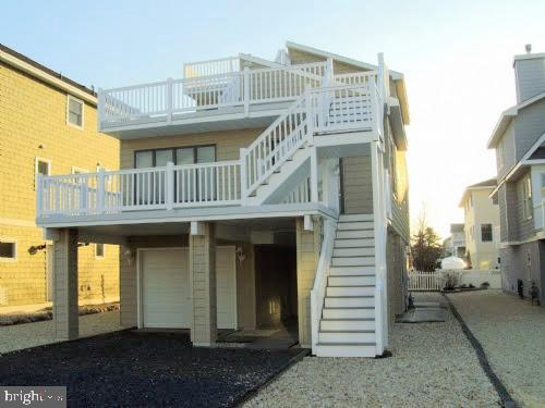 18 N 6TH STREET, Long Beach Island in OCEAN County, NJ 08008 Home for Sale