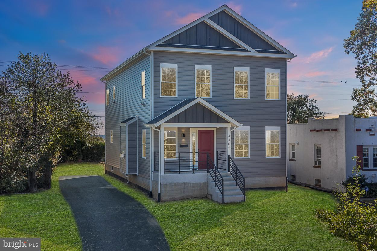 4405 HARCOURT ROAD, BALTIMORE, MD 21214