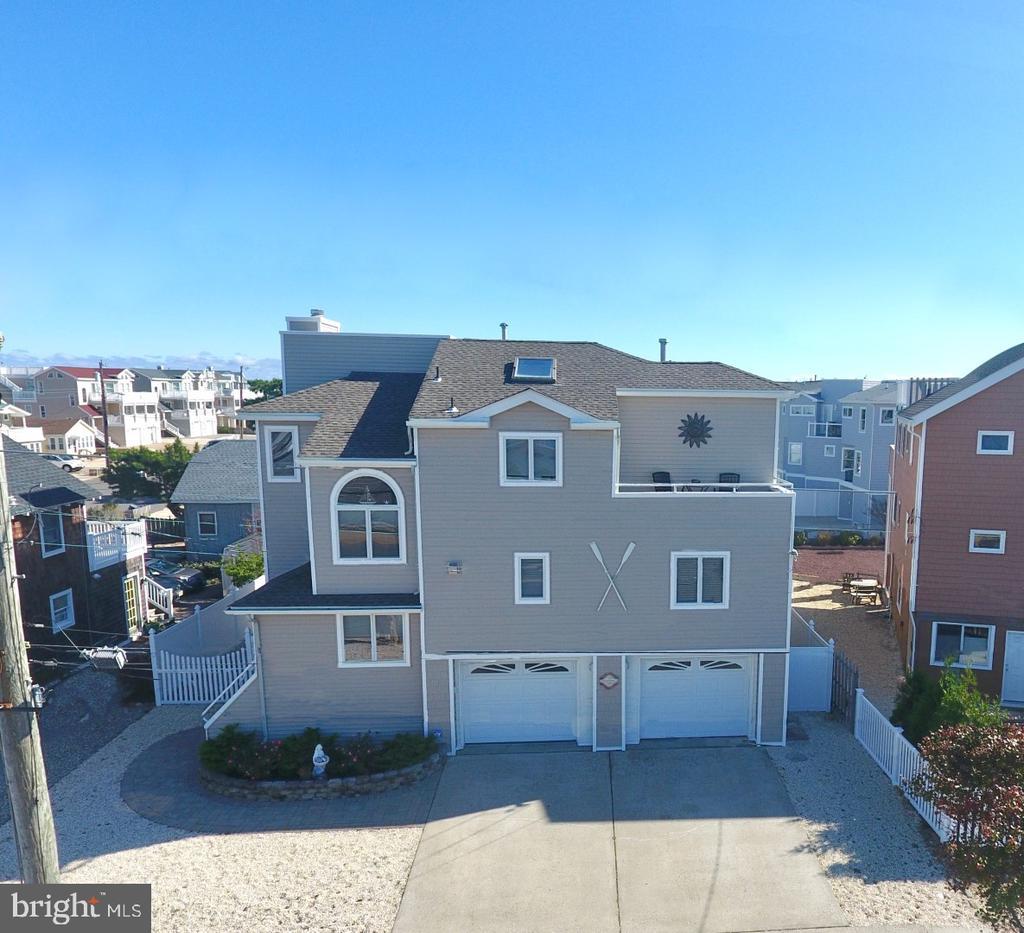 1508  LONG BEACH BLVD., Long Beach Island, New Jersey