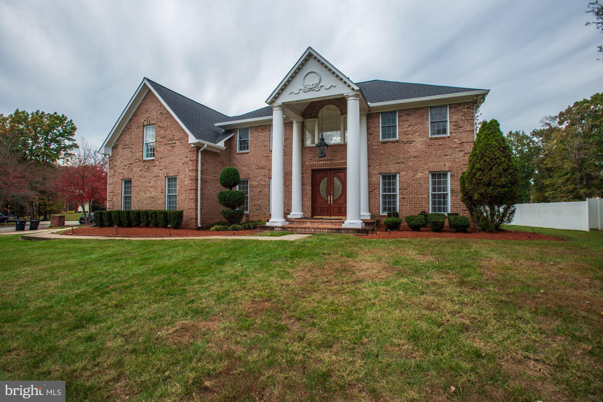 601 LUXOR COURT, FORT WASHINGTON, MD 20744