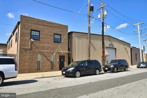 Property for sale at 126 N Clinton St, Baltimore,  Maryland 21224