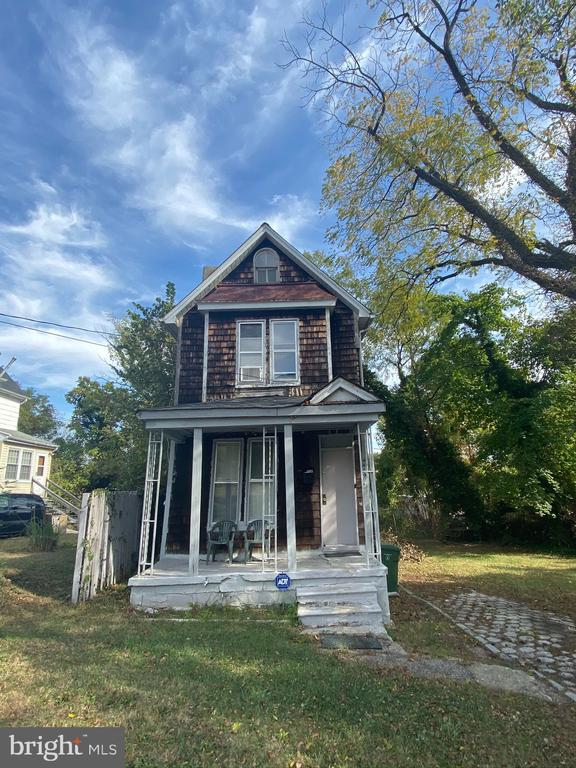 Investor special! 3 bedroom 1 bath home in Govans neighborhood! Flip opportunity or makes a great addition to your rental portfolio! Call today for more information! As-is, cash ONLY!