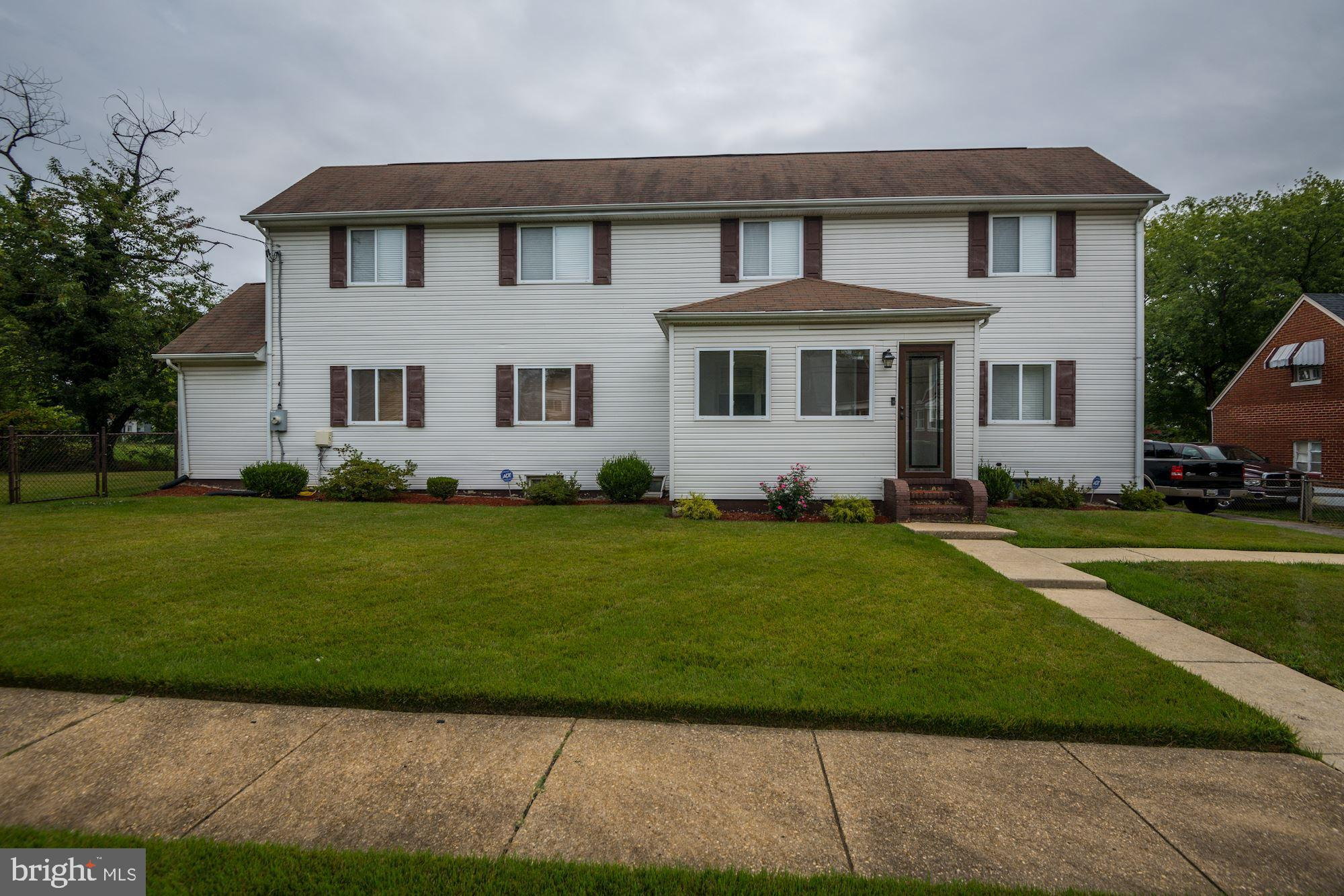 3600 NEARBROOK AVENUE, DISTRICT HEIGHTS, MD 20747